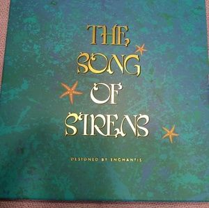 Enchantis Makeup - (SOLD)Song of the Sirens